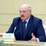 LUKAŠENKO JE PŘIPRAVEN pozvat do Běloruska ruskou armádu. Pokud to bude potřeba