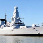 BBC: Británie předem naplánovala námořní incident s Ruskem