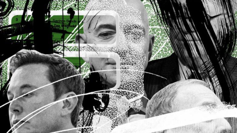 Koláž: ProPublica.org