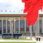 ČÍNA VRACÍ ÚDERY: Schválila zákon proti zahraničním sankcím