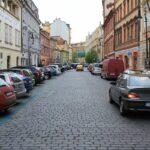 PIRÁTI V PRAZE chtějí dvojnásobně zdražit parkovací zóny rezidentům