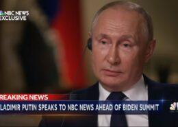 Foto: repro NBC