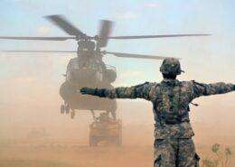 Ilustrační foto: flickr.com / U.S. Army/Jonathan C. Thibault