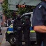 SPIEGEL ONLINE: Ve Würzburgu zabíjel psychicky nemocný islamista