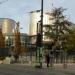 RUSKO ZAŽALOVALO UKRAJINU u soudu pro lidská práva ve Štrasburku