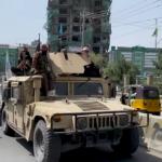 VELVYSLANEC: Tálibán se nebude rozpínat ve světě