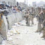 AFGHÁNISTÁN: Američané nezvládají odsun, na letišti v Kábulu vládne chaos