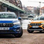 AUTOMOBILOVÝ TRH: Nejprodávanějším autem Evropy je Dacia Sandero