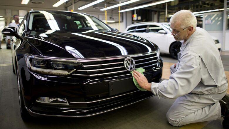 Ilustrační foto: Volkswagen