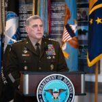 THE WASHINGTON POST: Americký generál zabránil válce s Čínou