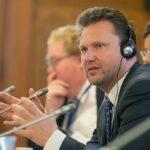 VONDRÁČEK nevyloučil povolební spolupráci ANO s SPD