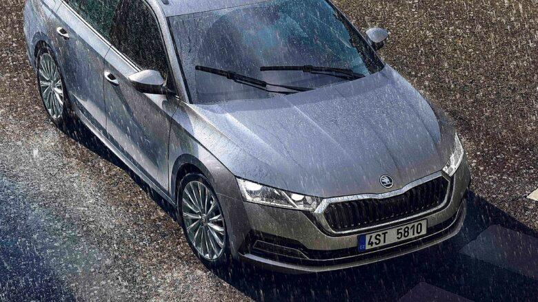 Ilustrační foto: Škoda Auto