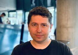 Andrej Babiš ml.; Foto: profil A. Babiš ml. na sociální síti