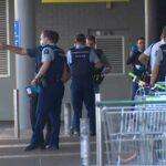 PO TERORISTICKÉM ÚTOKU na Novém Zélandu přestávají obchody prodávat nože