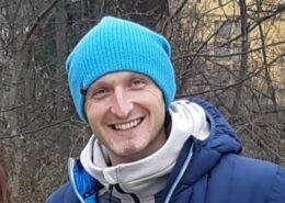 Pavel Kosař kandidující v Praze za koalici Pirátů a Starostů; Foto: Profil P. Kosaře na sociální síti