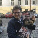 ŠAFROVO FORUM24 chce vydat před volbami pamflet proti Babišovi