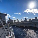 USA posílí svou vojenskou přítomnost v Austrálii